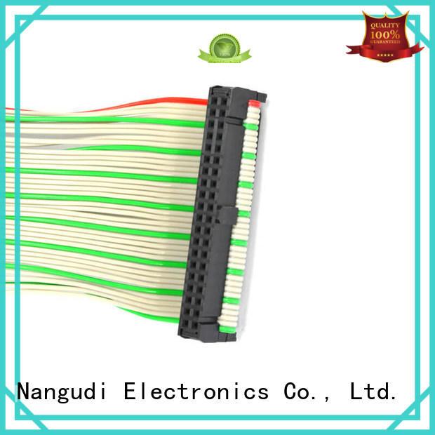 pitch male flat cable pin Nangudi