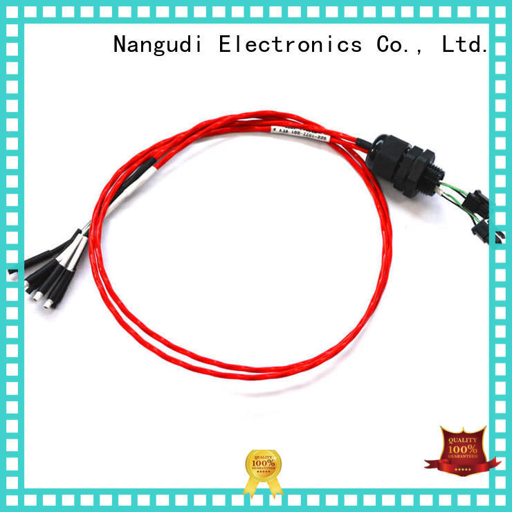 Wholesale gland cable assembly manufacturers Nangudi Brand