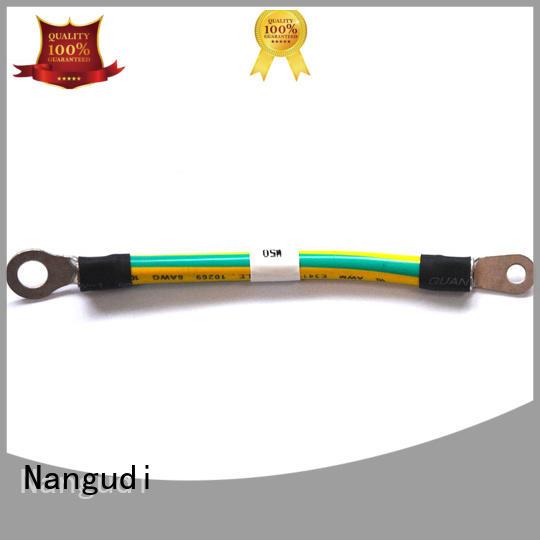 pv solar wire harness manufacturers ring for transformer Nangudi