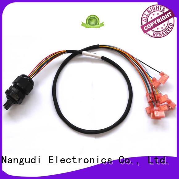 Wholesale harness cable assembly manufacturers Nangudi Brand