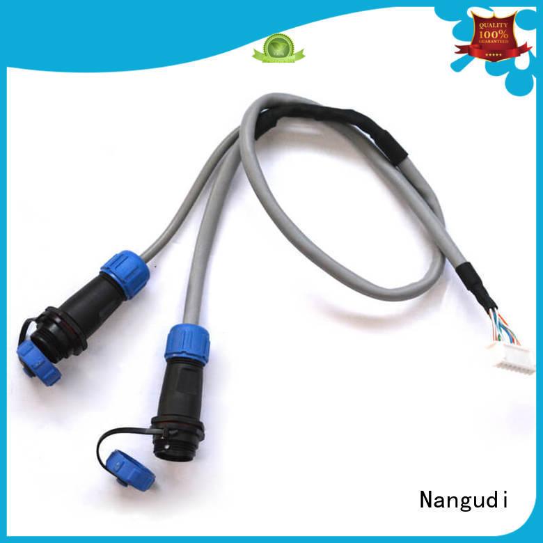 Nangudi New custom wiring harness supplier for auto