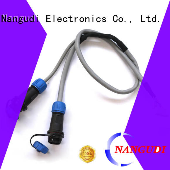 Quality Nangudi Brand connector cable assembly