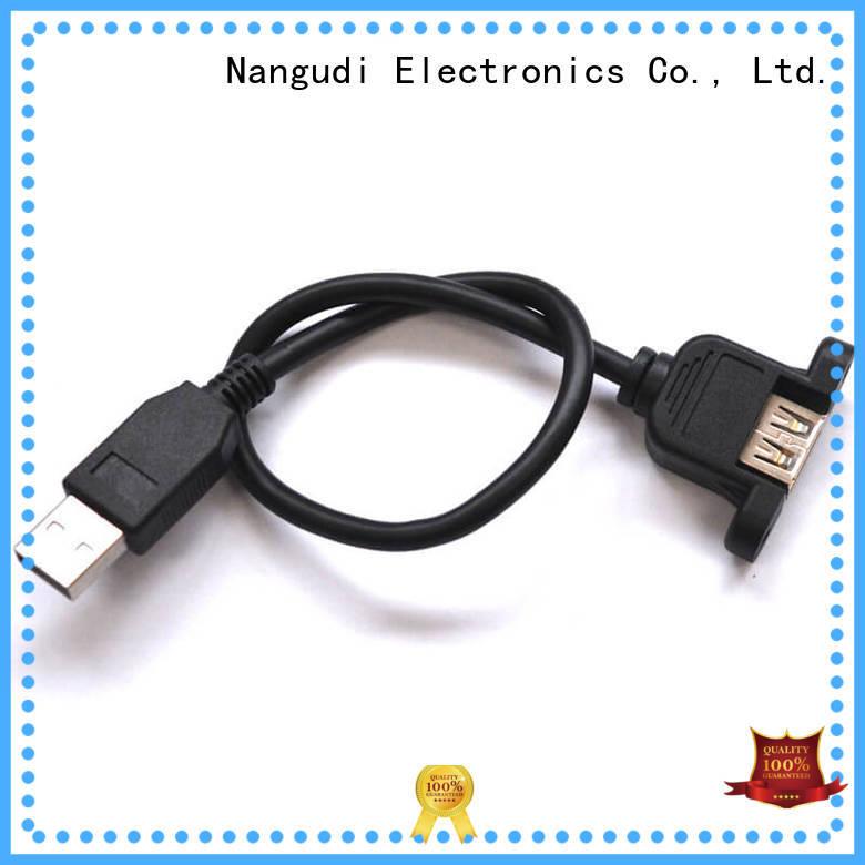 dc power panel usb cord micro Nangudi