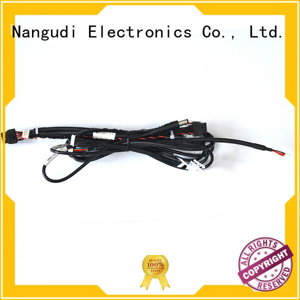 Nangudi harness electrical cable supply best manufacturer for electronics