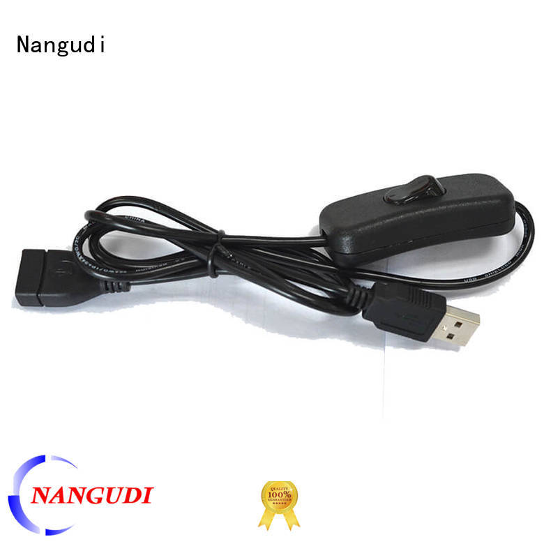 Nangudi custom dc cable connectivity for mobile phones