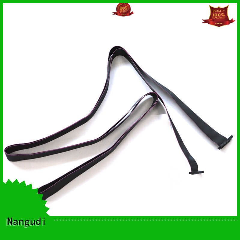 durable laptop ribbon cable greater strength PCB screw connector Nangudi