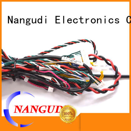 Wholesale resistant wires electrical cable Nangudi Brand