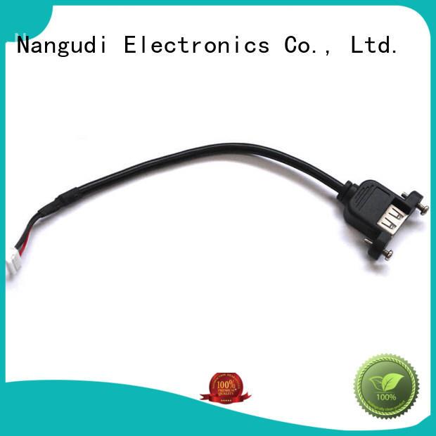 Wholesale monitor usb cord Nangudi Brand