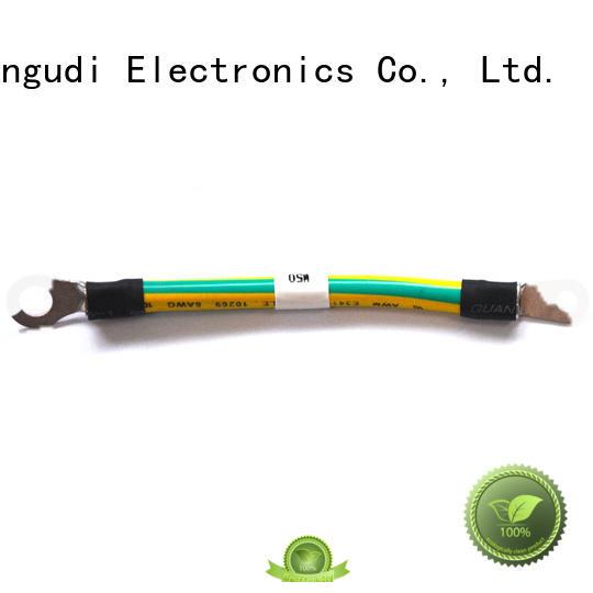 solar wire pv cable Nangudi Brand solar cable supplier