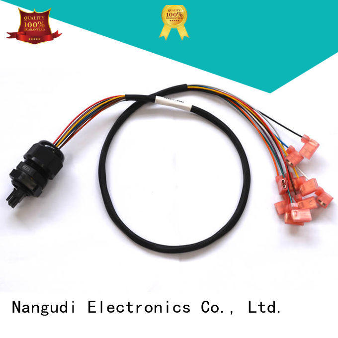 cable assembly manufacturers terminals automobile cable Warranty Nangudi