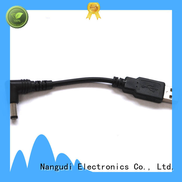 free sample usb power cable factory price for data transfer