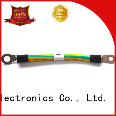 Nangudi Brand cable red termperature solar panel cable pv