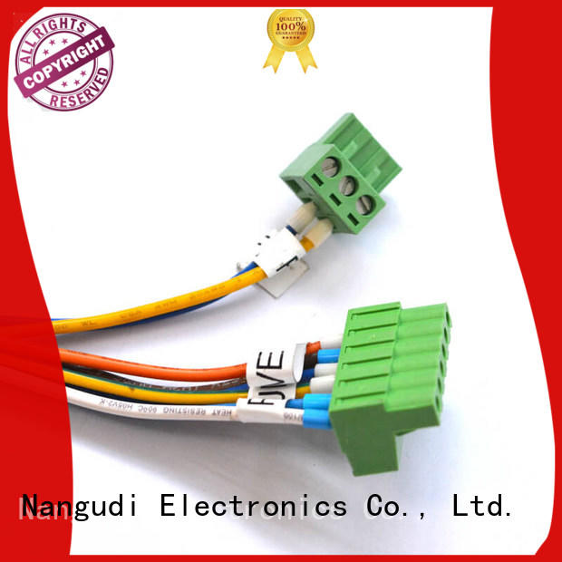 cable cable assembly block pins Nangudi company