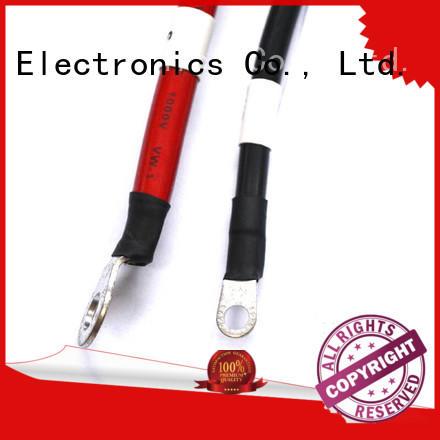 Nangudi Brand termperature red solar panel cable solar supplier