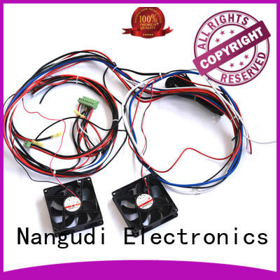 Nangudi gland harness assembly at discount housing connector