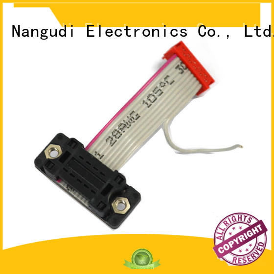 Wholesale cable flat cable Nangudi Brand