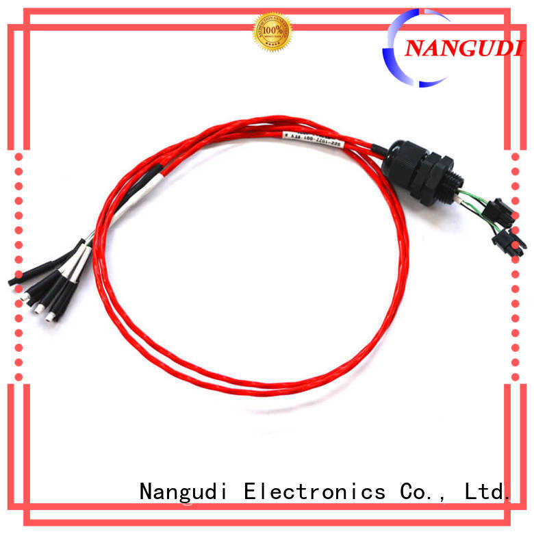 Wholesale circle cable assembly manufacturers Nangudi Brand