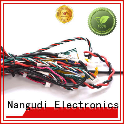 Nangudi harness power electric cable for business