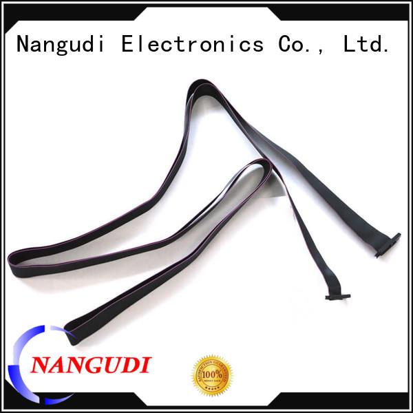 pin header pitch cable flat cable Nangudi