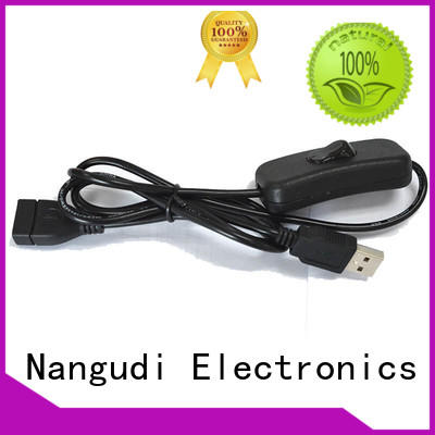 Nangudi Brand monitor am custom usb y cable