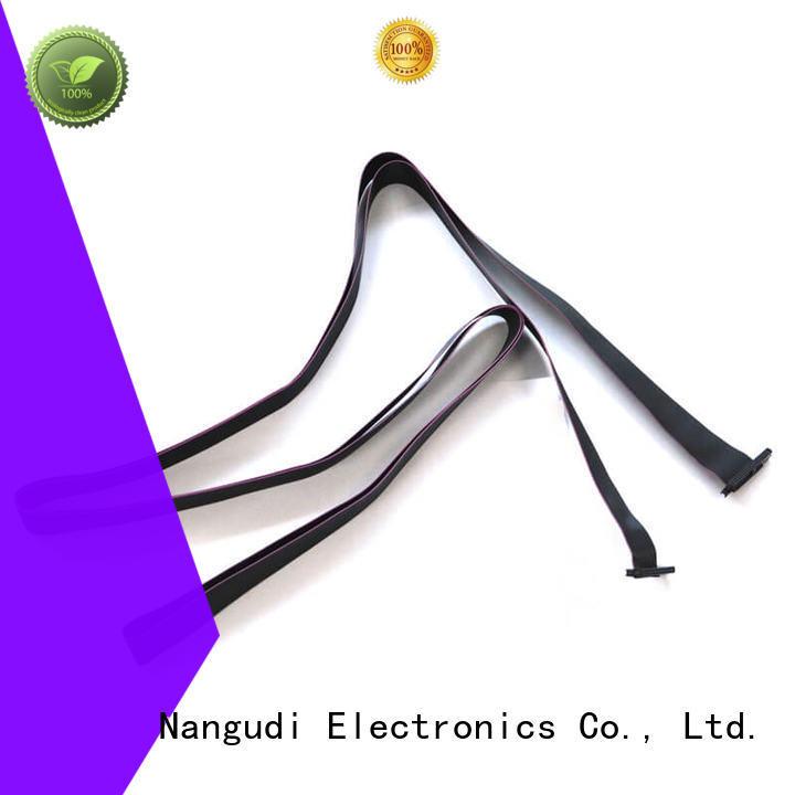 Hot flat cable ribbon Nangudi Brand