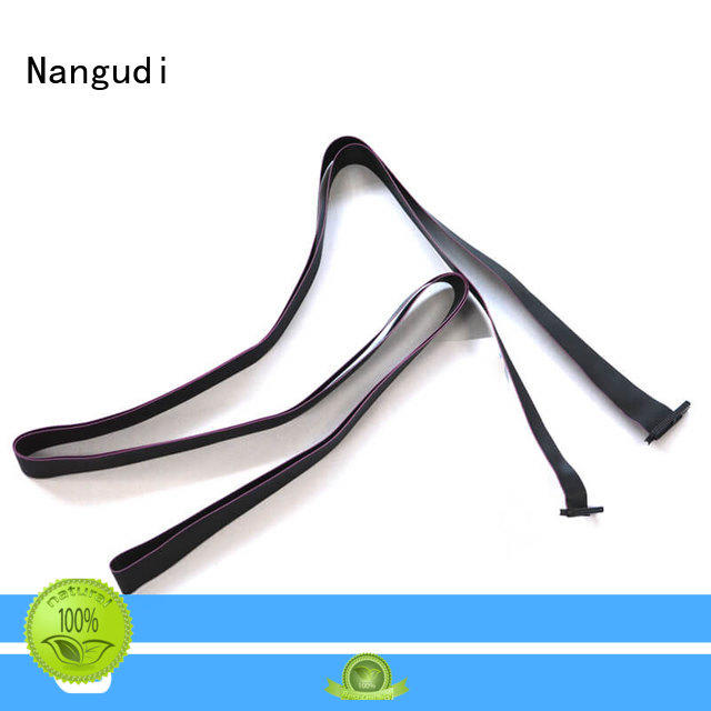 top-ten usb c ribbon cable high density terminal block connector Nangudi