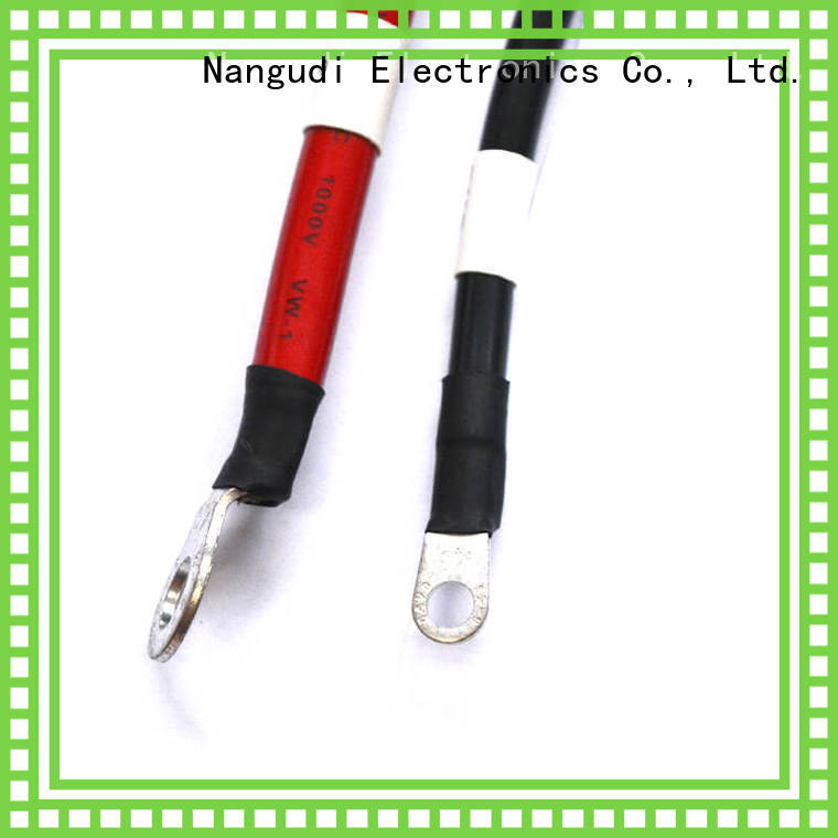 Nangudi wire cable solar for power generation