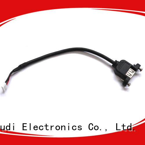highly-rated dc cable plug factory for laptop