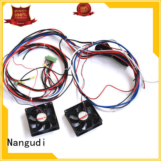 top brand auto wiring harness manufacturer housing connector