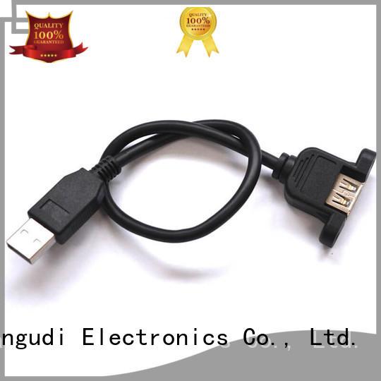 dc barrel usb cord usb Nangudi Brand
