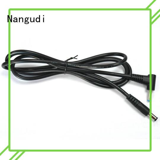 Nangudi dc usb c cord factory for electronics