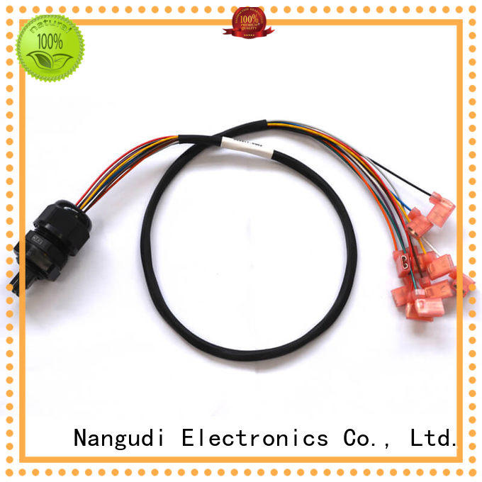 cable assembly manufacturers automobile Nangudi Brand cable assembly