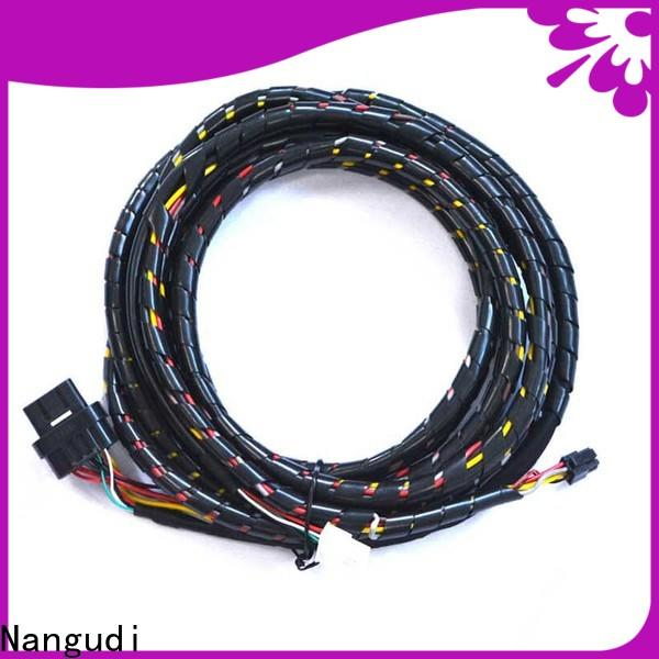 Nangudi circle cable assembly for wholesale for auto
