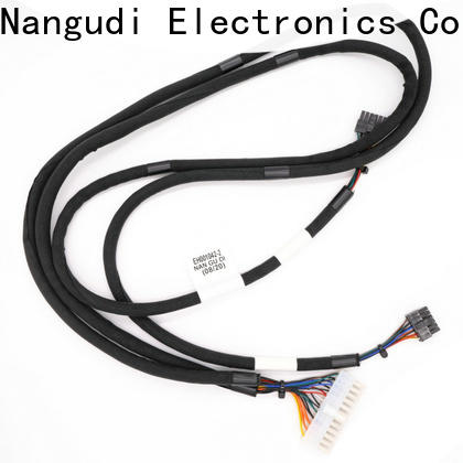 Nangudi cooling harness lead wire at discount housing connector
