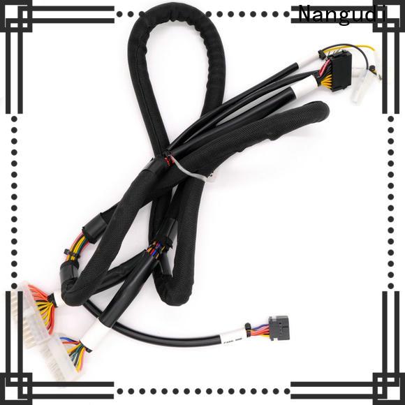 Nangudi cable harness Supply for terminal block