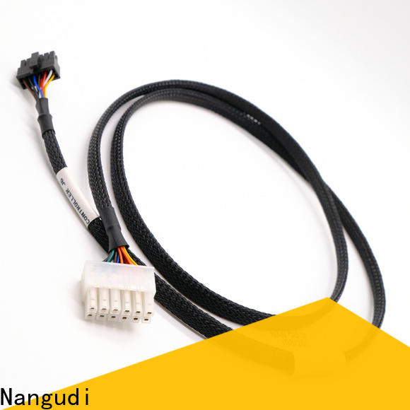 Wholesale best wiring kit ODM at discount for terminal block